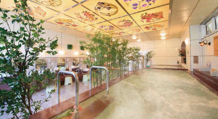 上野ステーションホステルオリエンタル2